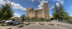 Immagine del virtual tour 'Castello Normanno'